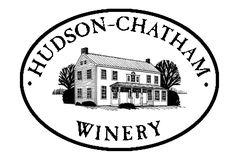 Fantastic wine from our friends at Hudson-Chatham Winery