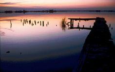 Amsterdam Kinselmeer | Every evening another beautiful sunset....