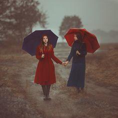"""""""Umbrellas"""" by Anka Zhuravleva (https://500px.com/photo/128372819/-umbrellas-by-anka-zhuravleva)"""
