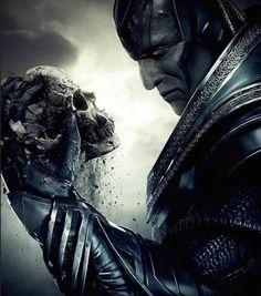 X-Men: Apocalisse. Apocalisse è il primo e più potente mutante. Risvegliatosi dopo migliaia di anni,deluso dal mondo vuole purificarlo aiutato da super mutanti.