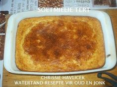 Picture South African Dishes, South African Recipes, Braai Recipes, Cooking Recipes, Sweet Chilli Sauce, Breakfast Meals, Kos, Side Dishes, Recipies