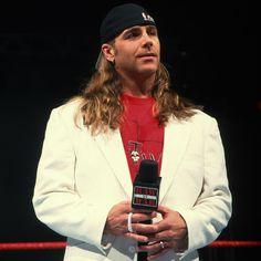 Die Evolution des Shawn Michaels: Fotos