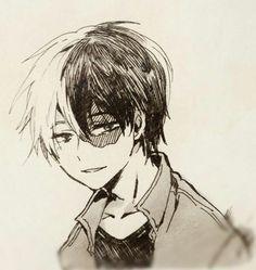 Boku no Hero Academia || Todoroki Shouto, #mha