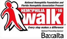 Florida #Hemophilia Association Walk in the Jungle #JungleIsland...