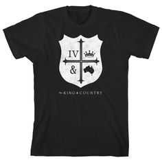 for king & country merch - Google Search