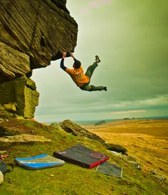 www.boulderingonline.pl Rock climbing and bouldering pictures and news Climbing - SPORTS