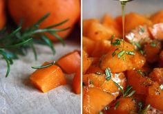 tartare abricot d