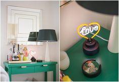 Jovem e cool #home #decor #interior #design / Att. EO