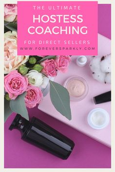 Hostess Coaching For