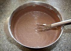 Magický čokoládový koláčik, recept, Zákusky | Tortyodmamy.sk Magick, Food And Drink, Witchcraft