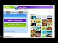 gra zondle - YouTube - instrukcje by Jola Okuniewska
