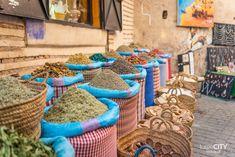 Marrakesch Städtetrip: In der Medina | Reisetipps