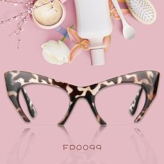 No matter what you're looking at, always look through your own lens. Fashion Eye Glasses, Cat Eye Glasses, Eyeglasses For Women, Sunglasses Women, Cute Glasses, Fur Accessories, Womens Glasses, Black Crystals, Black Girls