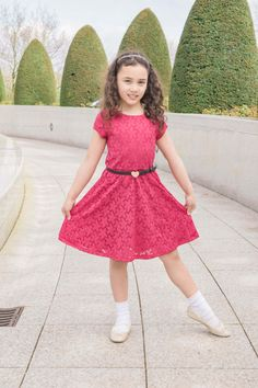 Spring Fashion Kids Girls Dress  House of Fraser