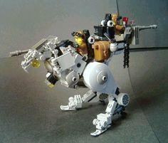 by Dou Moko Lego Mechs, Lego Bionicle, Lego Hand, Lego Dragon, Lego Kits, Lego Spaceship, Lego Builder, All Lego, Lego Military