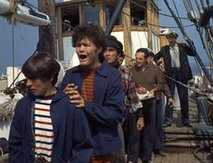 """""""Hitting the High Seas"""" Pictures   Sunshine Factory   Monkees Fan Site"""