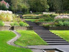 Sonsbeek Park, Arnhem (Olanda) | Giardini da non perdere | Blog | Matite verdi | Esperienze di paesaggio
