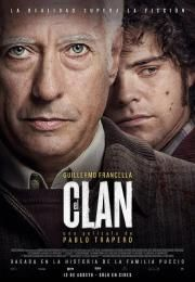 Argentinian filmmaker Pablo Trapero (Crane World, White Elephant) returns to cinema with the gripping crime family thriller The Clan. Synopsis (via TIFF): The new film from Argentine auteur Pablo T… 2015 Movies, Hd Movies, Movies To Watch, Movies Online, Movies And Tv Shows, Movie Tv, Film Watch, Movies Free, Movie List
