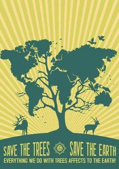 #MyImpact - Earth Environment Humanity
