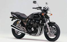 XJR 400, 1993-1994