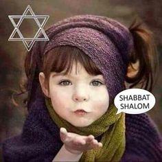 Israel in my Heart SHABBAT SHALOM