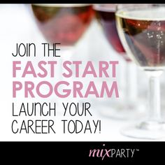 Introducing our FAST START program for Mixologsts. It's the best way to get REWARDED for building your business, right from the start! Contact us for more details.