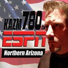 Michael Tabback   @MikeTabback    Former Marine/Now, Radio Talk Show Host for ESPN 780 KAZM. Northern AZ's top Station.   Sedona, AZ      espn780.com      Joined February 2011 Radio Talk Shows, Espn, February, Fictional Characters, Fantasy Characters