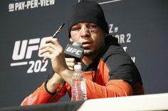 Diaz passa em antidoping, mas Usada ainda revê uso de maconha medicinal…