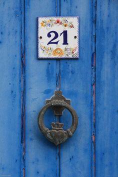 Bleu Bretagne | Bretagne | Finistère | #myfinistere