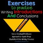Essays introductions conclusions