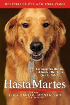 """Hasta Martes"" at Barnes and Noble."