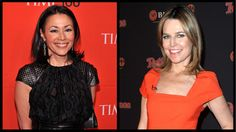 TOLDJA: Ann Curry Set to Leave NBC's 'Today'