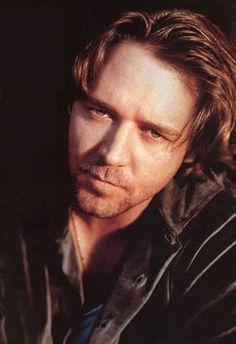 Russell Crowe - holds a permanent spot in my top 5.