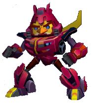 Angry Birds Transformers Angry Birds Transformers