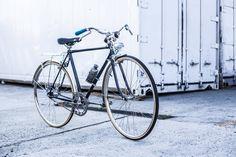 bicicleta caloi 10 restuarada superluxo (3 marchas) - esportes e outdoor caloi, studio vila, sturmey archer