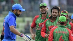Watch Live India vs Bangladesh ICC T20 World Cup 2016: How to watch live on TV mobile and PC in the UK and abroad