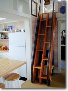 Best 1000 Images About Space Saving Stairs On Pinterest 640 x 480