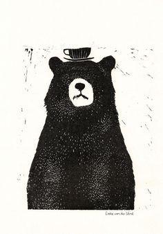 lino bear
