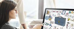 Digital Portfolios Position Students for Success in the Workforce | EdSurge News #tlchat #digitalportfolios