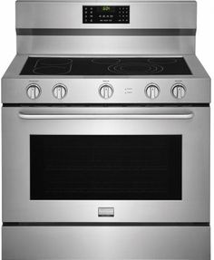 Seriously Check Them Out They Have The Best Deals On Tons Of Stuff Frigidaire Fgef4085ts 40 Free Standing Electric Ranges With 6 4 Cu Ft