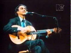 Alone - Sozinho - Caetano Veloso, with English subtitles.