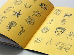 13 ejemplos de revistasRevista de diseño gráfico – Icono Magazine