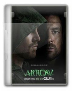 Arrow 2ª Temporada - gm filmes jogos e videos