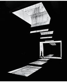 Shadow Architecture, Light Architecture, Architecture Portfolio, Concept Architecture, Shadow Photography, Art Photography, Serge Najjar, Angst Im Dunkeln, Fotografia Tutorial