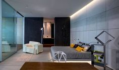 Hotel Model for the 100% Hotel Show in Greece - InteriorZine