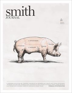 Smith journal Cover
