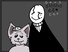 !! i made a small thing, i was feeling a little down so I drew your gaster givin' my sona a pap. I hope you like it aaa THIS IS SO CUTE I LOVE IT SO MUCH!