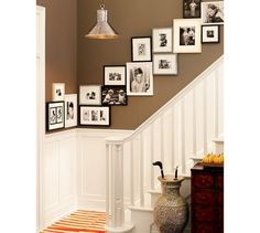 Wood Gallery Single Opening Frames | Pottery Barn