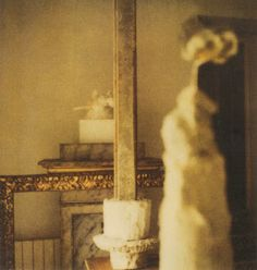 FOR PILAR~: Cy Twombly's Photographs of Interiors: 1951-2007; Rome, Gaeta & NYC; His Own Homes & Studios