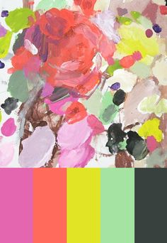 COLOR STUDIES | twenty – seven